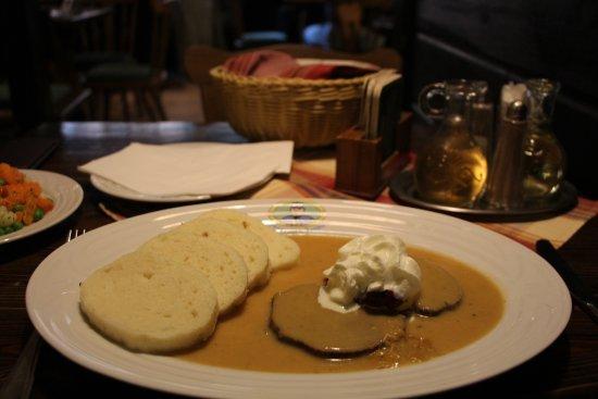 Restaurace U Svejka Photo