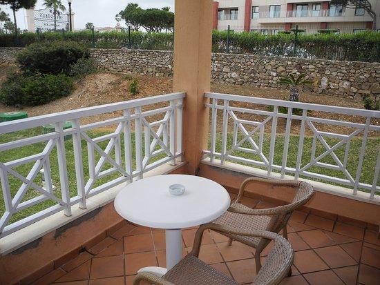 das doppelzimmer 1109 mit balkon picture of hipotels With katzennetz balkon mit pensee royal garden homepage