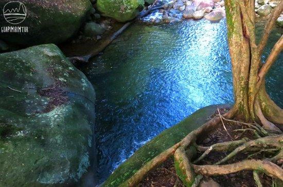 Concórdia Falls