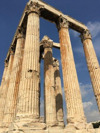 Temple of Olympian Zeus: photo0.jpg