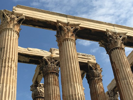 Temple of Olympian Zeus: photo1.jpg