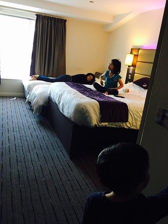 Premier Inn London Kings Cross Hotel: photo5.jpg