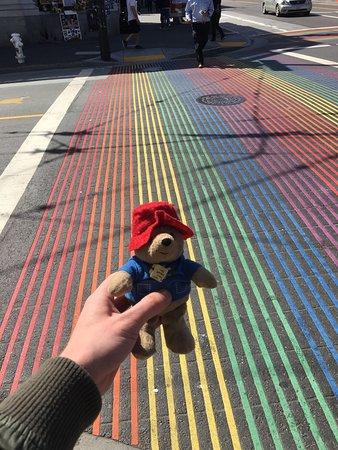 Cruisin' The Castro Walking Tours : photo0.jpg