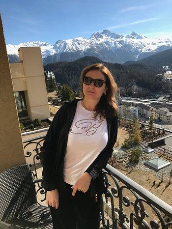 Kulm Hotel St. Moritz: photo3.jpg