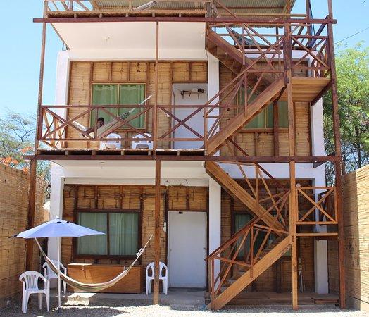 Pinosur House