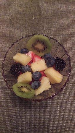 Independence, MO: Fruit