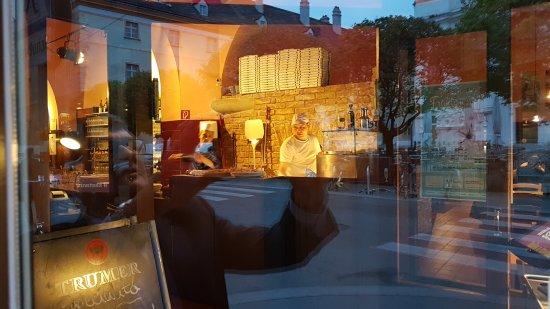 Photo of Italian Restaurant Il Sestante at Piaristengasse 50, Vienna 1080, Austria