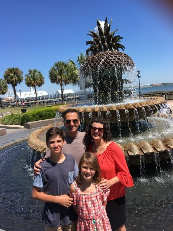 Photo of Park Waterfront Park at Concord St, Charleston, SC 29401, United States
