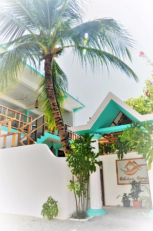 Rasdhoo Holiday Home