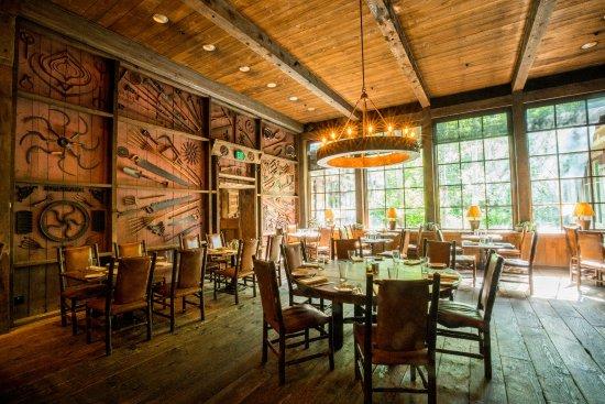 Sundance, UT: Foundry Grill Restaurant
