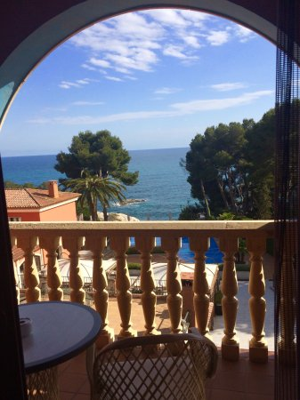 Salles Hotel & Spa Cala del Pi: photo0.jpg