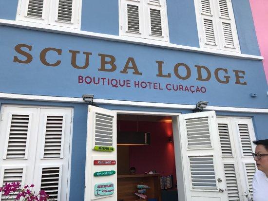 Scuba Lodge & Suites: photo0.jpg