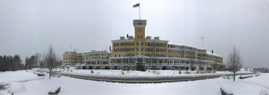 ‪‪Whitefield‬, ‪New Hampshire‬: Mountain View Grand Resort & Spa‬