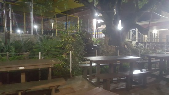 Edenvale, South Africa: Fahrenheit Seafood & Grill
