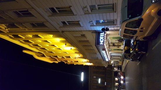 Hotel Erzherzog Rainer: 20170331_225521_large.jpg
