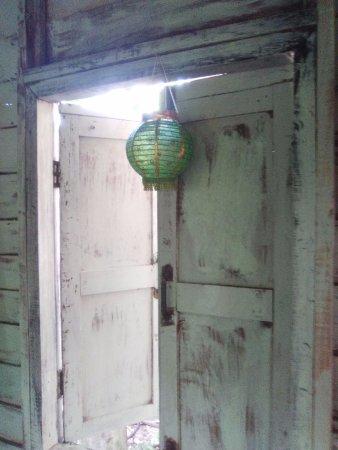 Μποφούτ, Ταϊλάνδη: Inside the Thai massage room - detail