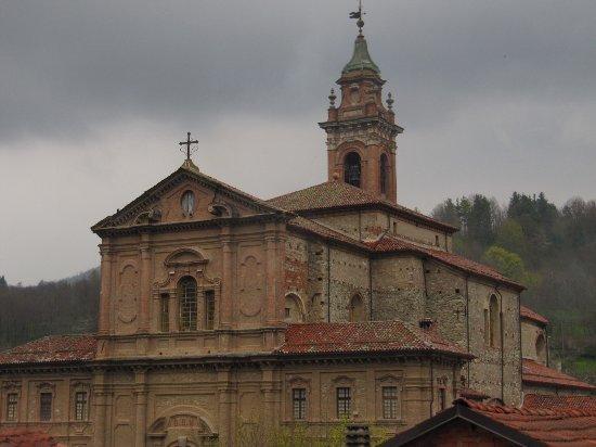 Garessio, Włochy: grandiosa maestosa