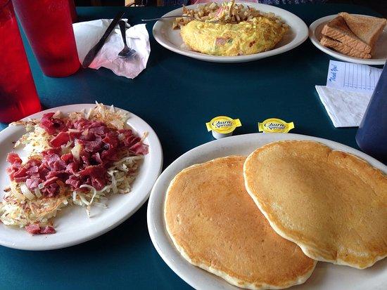 Angelina S Cafe Jefferson City Missouri