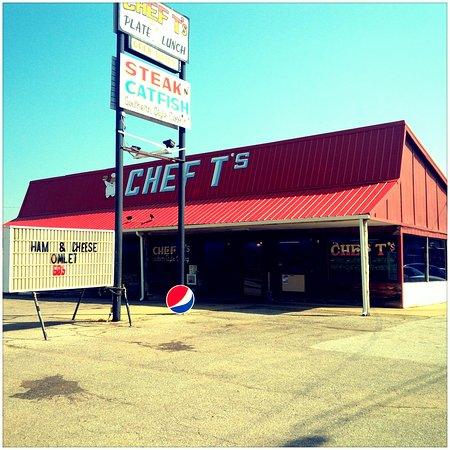 Anniston, AL: Exterior Photo