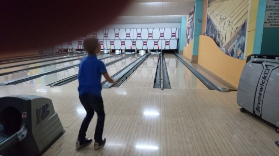 Rock N Bowl Bowling Center