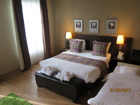Hotel Harmony : Room 21