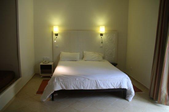 Exceptionnel Seabel Alhambra Beach Golf U0026 Spa : Belle Superficie De Chambre