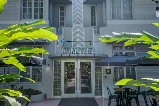 SBH South Beach Hotel Photo