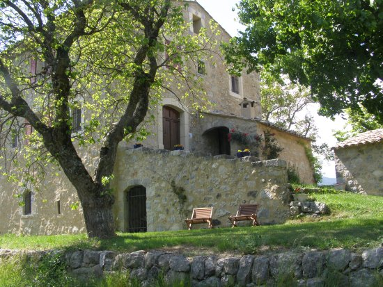 Bastide de l'Escoulaou