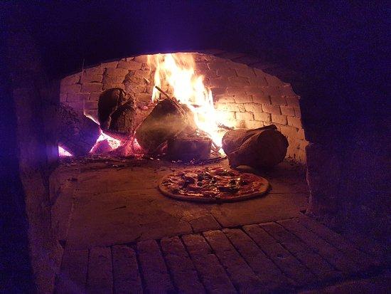 Bacong, Filippinene: Beste Pizza