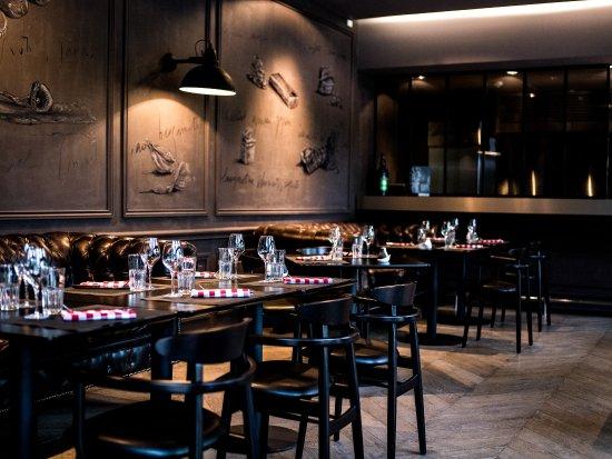 Bistrot des Terrasses, Uriage les Bains - Restaurant Reviews, Phone ...
