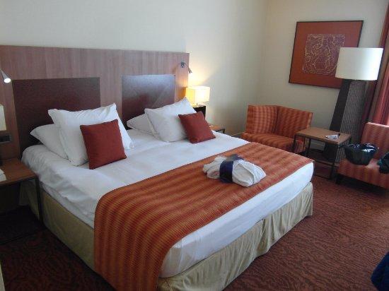 chambre 446 bild fr n radisson blu hotel marseille vieux port marseille tripadvisor. Black Bedroom Furniture Sets. Home Design Ideas