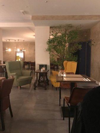 Restaurante panaderia pasteleria reina maria cristina en - Cocinas palma de mallorca ...