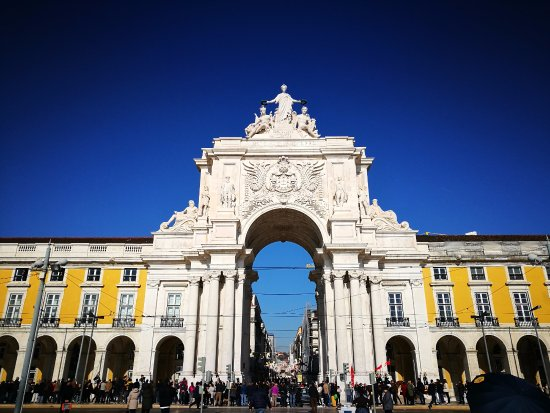Take Lisboa true tours
