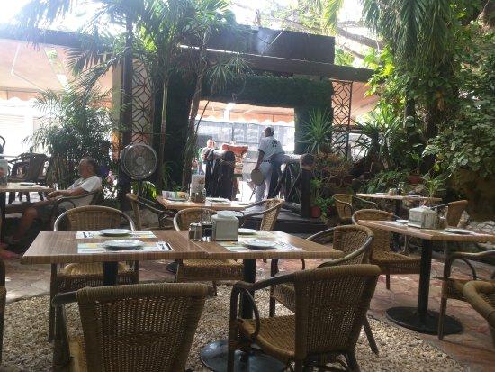 Photo of Mexican Restaurant 100% Natural at 5a. Avenida, Playa del Carmen 77710, Mexico