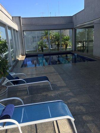Etoile Hotels Itaim : photo0.jpg