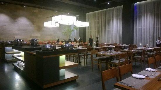 Jonathan S Kitchen Hyderabad Buffet Menu