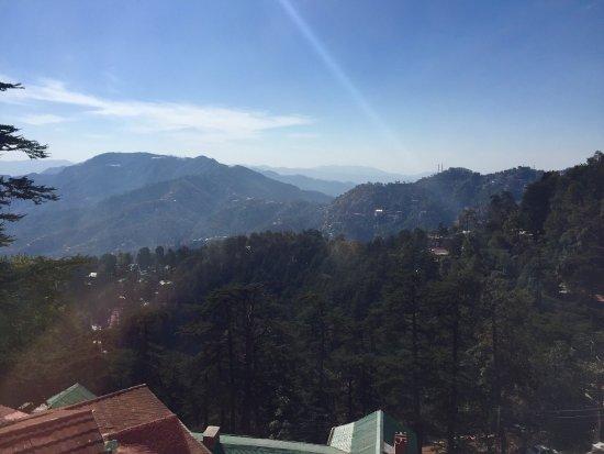 The Oberoi Cecil, Shimla: photo2.jpg