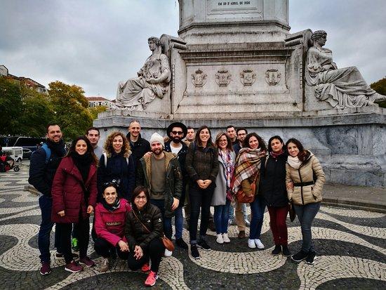 Take Lisboa