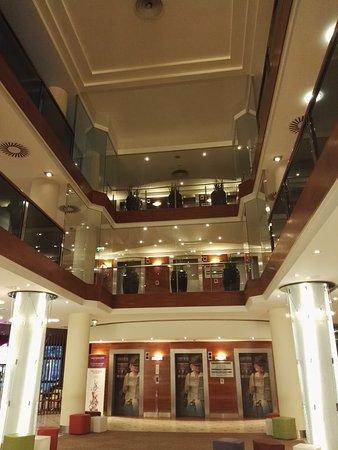 Mercure Budapest Korona Hotel: IMG_20170312_173300_large.jpg