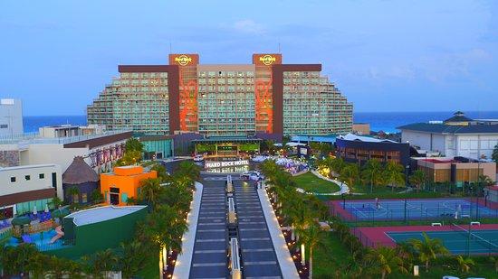 Mexico Hard Rock Hotel
