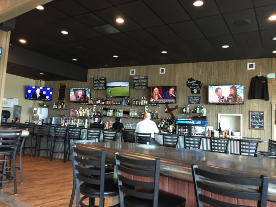 Hangar 54 Grill, Eau Claire - Restaurant Reviews, Phone Number ... on