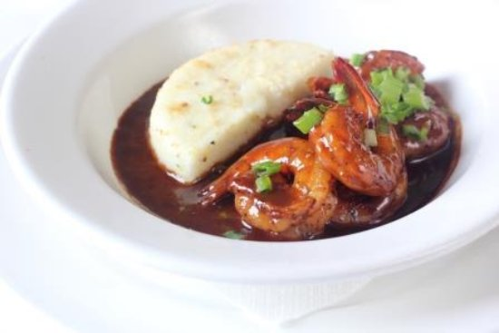 Emeril's Delmonico: Emeril's Barbecued Shrimp