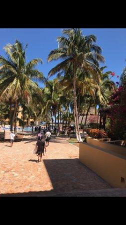 Hotel Reef Yucatan - All Inclusive & Convention Center Foto