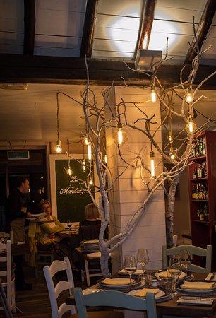 La mandragora sitio de calahonda restaurantbeoordelingen tripadvisor - La mandragora malaga ...