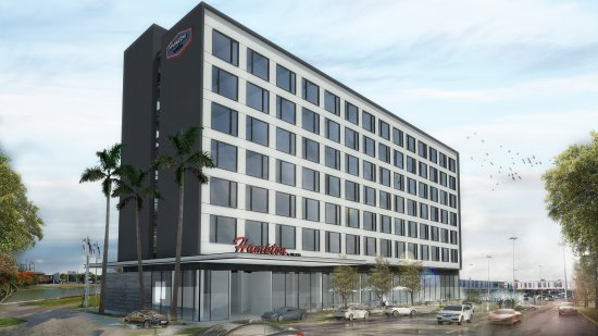 ‪Hampton Inn by Hilton Cancun Cumbres‬