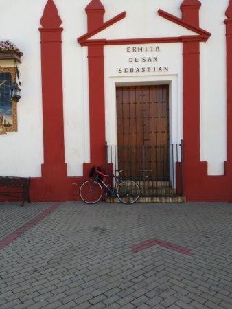 Oficina de turismo de la palma del condado spanien omd men for Oficina turismo palma