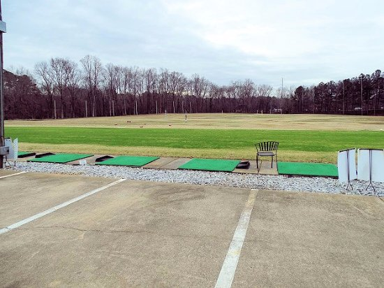 golf driving mats at hitting range home photo best of images x