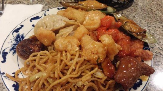 Hunan Garden Restaurant Salt Lake City