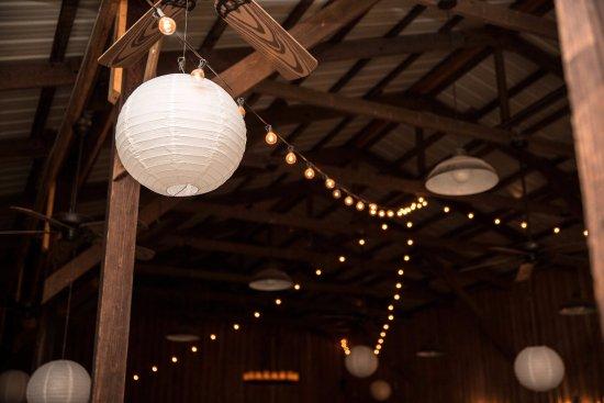 Wolftrap Farm: pavilion for receptions or parties