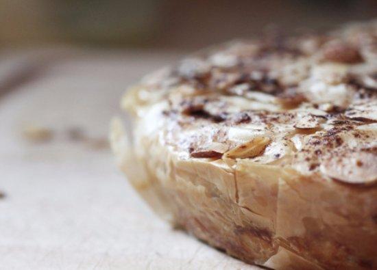 Menthe et Couscous : Pastillas